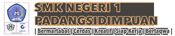 SMKN 1 Padangsidimpuan